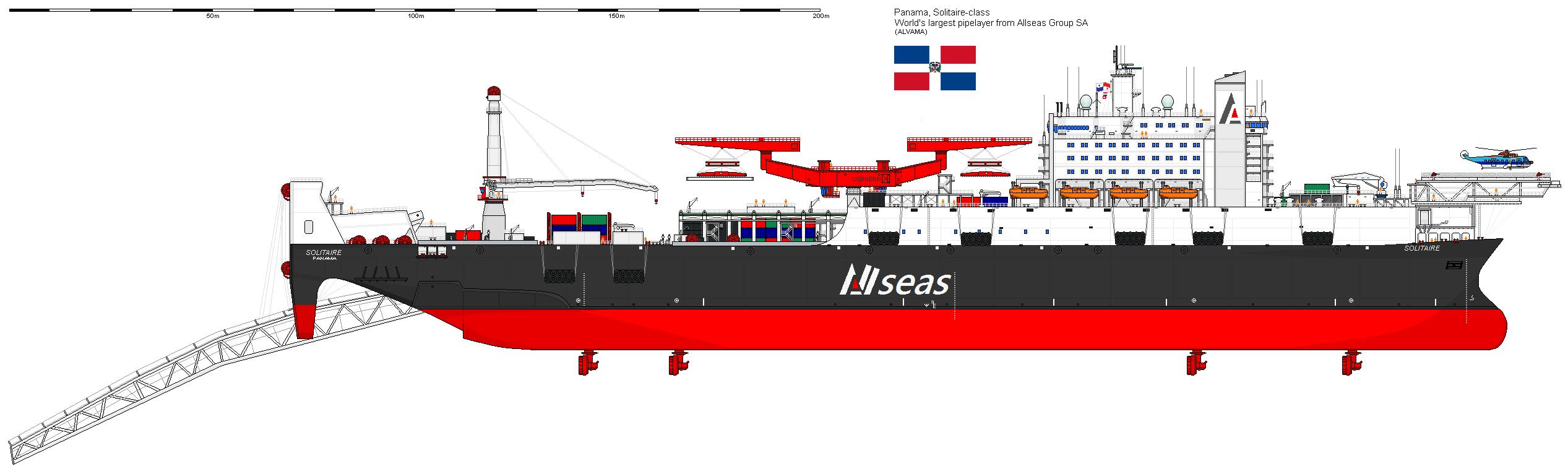 Art culo dise os de barcos reales y con escala mundo exportar noticias comercio exterior - Diseno de contenedores ...